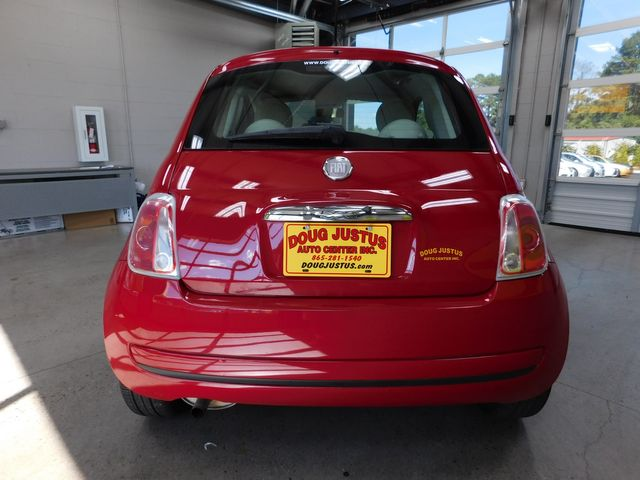 2012 Fiat 500 Pop in Airport Motor Mile ( Metro Knoxville ), TN 37777