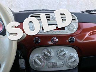 2012 Fiat 500 Pop in Albuquerque, New Mexico 87109
