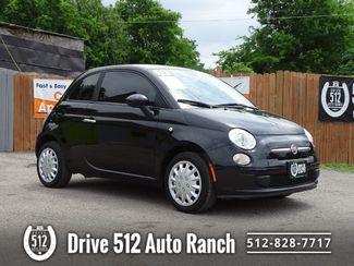 2012 Fiat 500 in Austin, TX