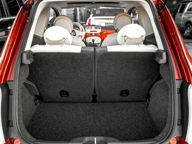 2012 Fiat 500 Pop Burbank, CA 19