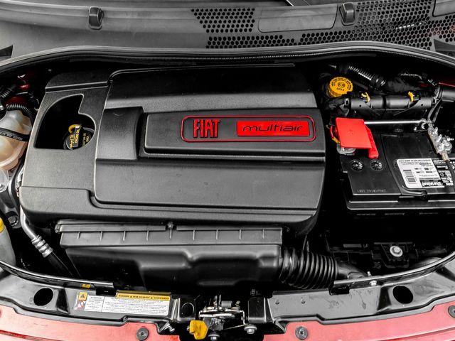 2012 Fiat 500 Pop Burbank, CA 20