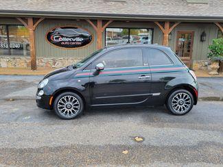 2012 Fiat 500 Gucci in Collierville, TN 38107