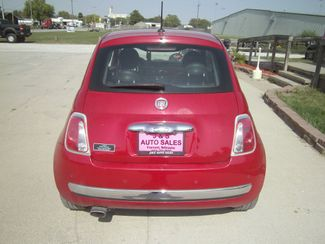 2012 Fiat 500 Lounge  city NE  JS Auto Sales  in Fremont, NE