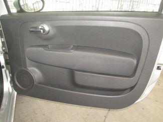2012 Fiat 500 Pop Gardena, California 12