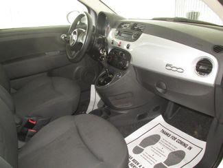2012 Fiat 500 Pop Gardena, California 7