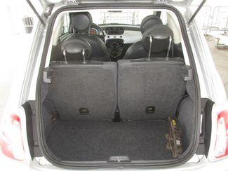 2012 Fiat 500 Pop Gardena, California 10