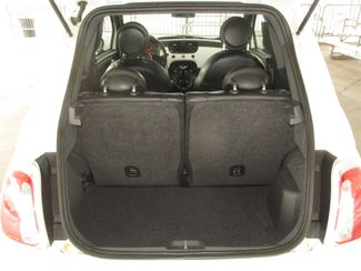 2012 Fiat 500 Sport Gardena, California 11