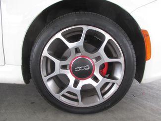 2012 Fiat 500 Sport Gardena, California 13