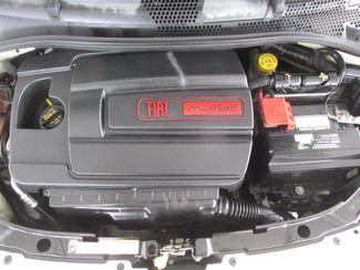 2012 Fiat 500 Sport Gardena, California 14