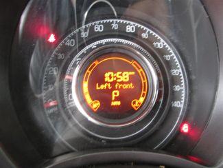 2012 Fiat 500 Sport Gardena, California 5
