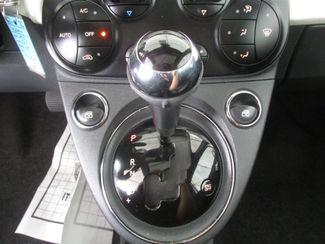 2012 Fiat 500 Sport Gardena, California 7