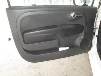 2012 Fiat 500 Sport Gardena, California 9