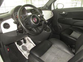 2012 Fiat 500 Sport Gardena, California 4