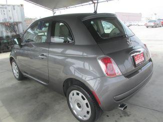 2012 Fiat 500 Pop Gardena, California 1