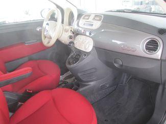 2012 Fiat 500 Pop Gardena, California 8