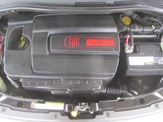 2012 Fiat 500 Pop Gardena, California 15