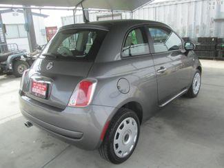 2012 Fiat 500 Pop Gardena, California 2
