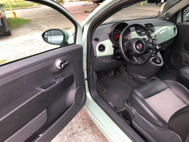 2012 Fiat 500 Sport Houston, TX 5