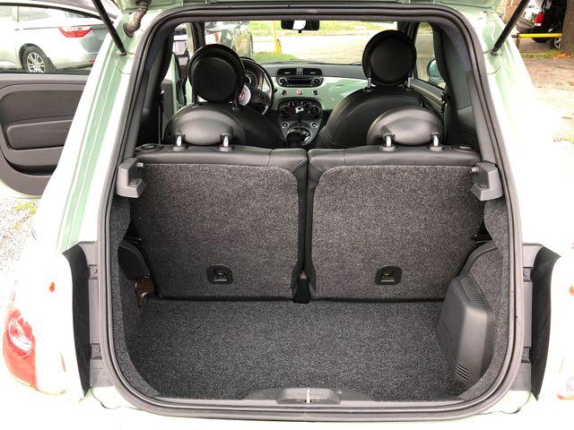 2012 Fiat 500 Sport Houston, TX 6