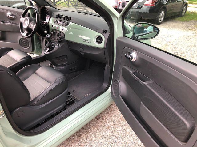 2012 Fiat 500 Sport Houston, TX 7