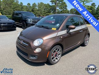 2012 Fiat 500 Sport in Kernersville, NC 27284