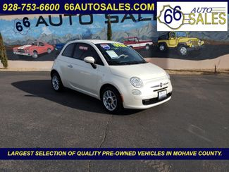 2012 Fiat 500 Pop in Kingman, Arizona 86401