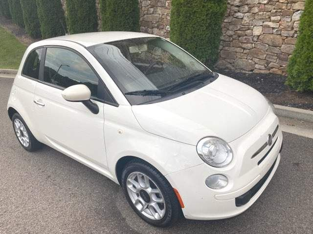 2012 Fiat 500 Pop in Knoxville, Tennessee 37920