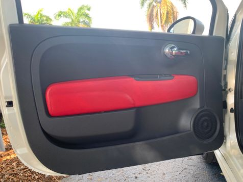 2012 Fiat 500 Sport in Lighthouse Point, FL