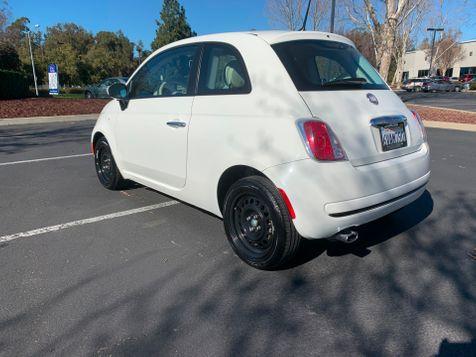 500 Fiat 2012 Pop  in Livermore, California