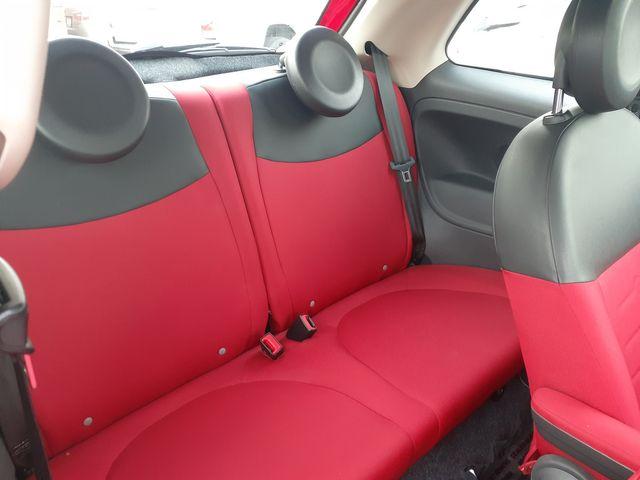 2012 Fiat 500 Pop Los Angeles, CA 7