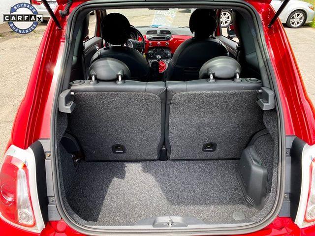 2012 Fiat 500 Sport Madison, NC 12