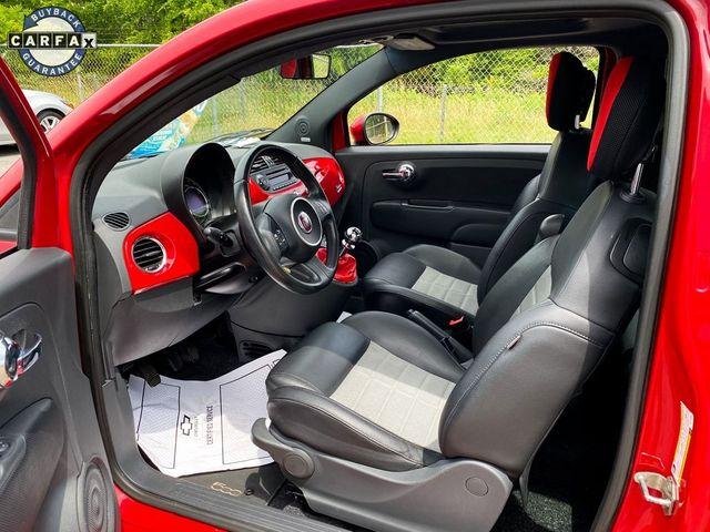 2012 Fiat 500 Sport Madison, NC 13