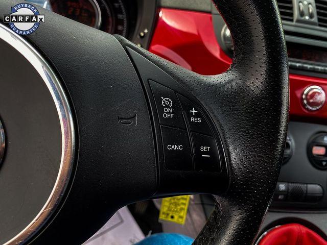 2012 Fiat 500 Sport Madison, NC 18