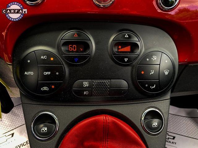 2012 Fiat 500 Sport Madison, NC 21