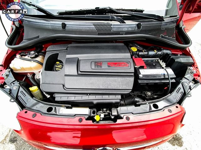 2012 Fiat 500 Sport Madison, NC 28