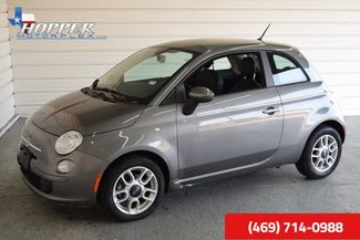 2012 Fiat 500 Pop  in McKinney Texas, 75070