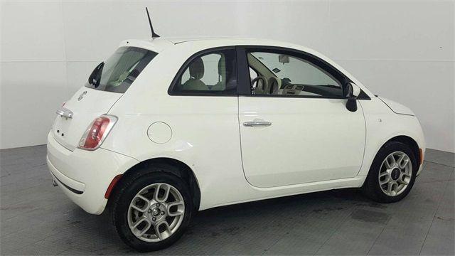 2012 Fiat 500 Pop in McKinney Texas, 75070