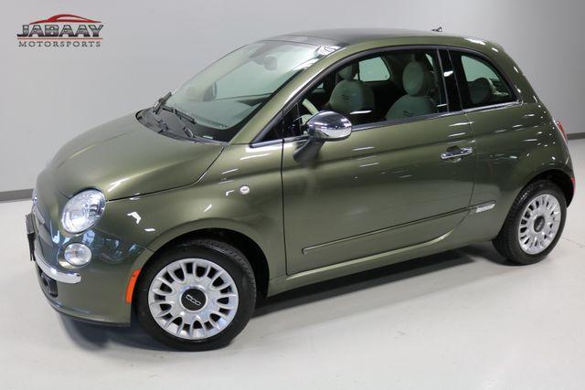 2012 Fiat 500 Lounge Merrillville, Indiana 27