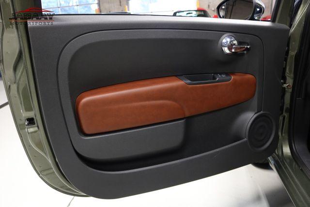2012 Fiat 500 Lounge Merrillville, Indiana 25
