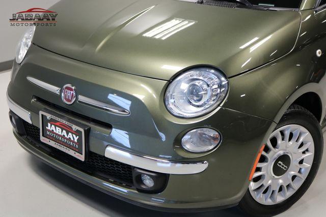 2012 Fiat 500 Lounge Merrillville, Indiana 28