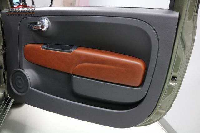 2012 Fiat 500 Lounge Merrillville, Indiana 26