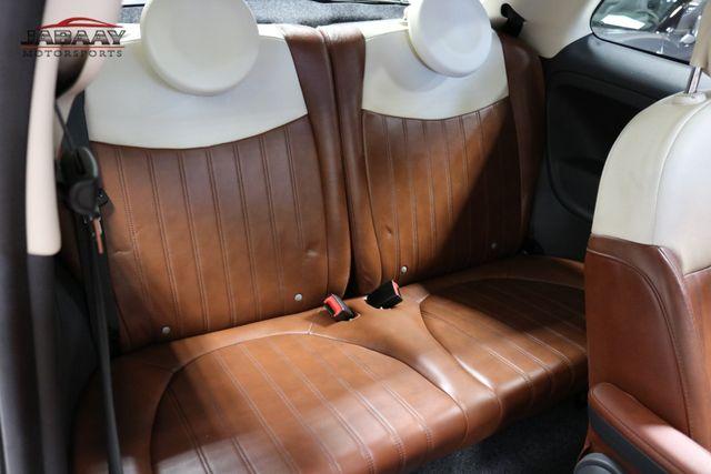 2012 Fiat 500 Lounge Merrillville, Indiana 13