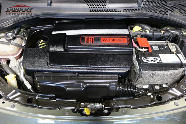 2012 Fiat 500 Lounge Merrillville, Indiana 8