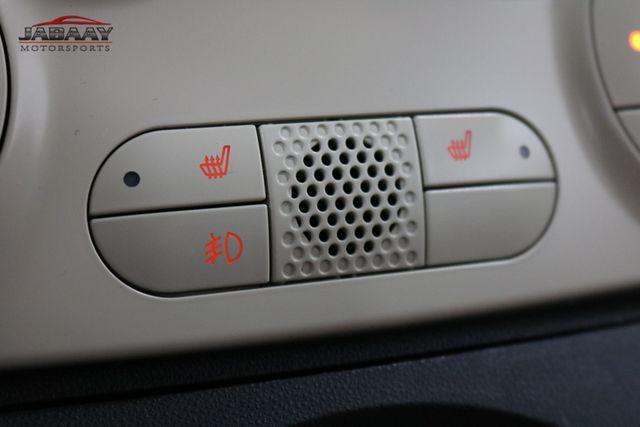 2012 Fiat 500 Lounge Merrillville, Indiana 22