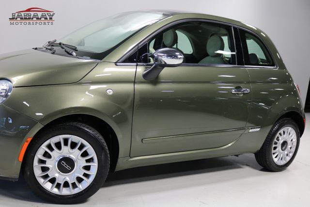 2012 Fiat 500 Lounge Merrillville, Indiana 29