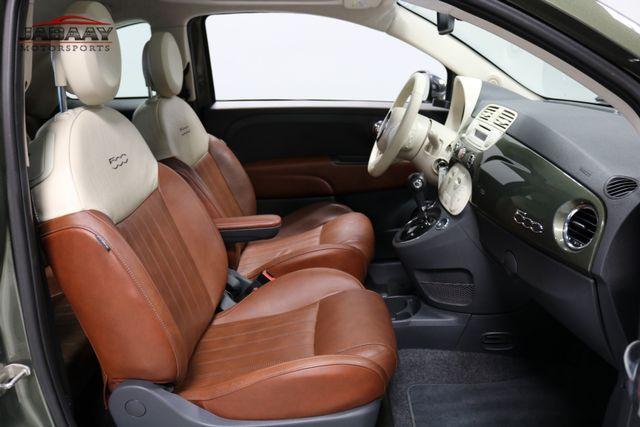 2012 Fiat 500 Lounge Merrillville, Indiana 15