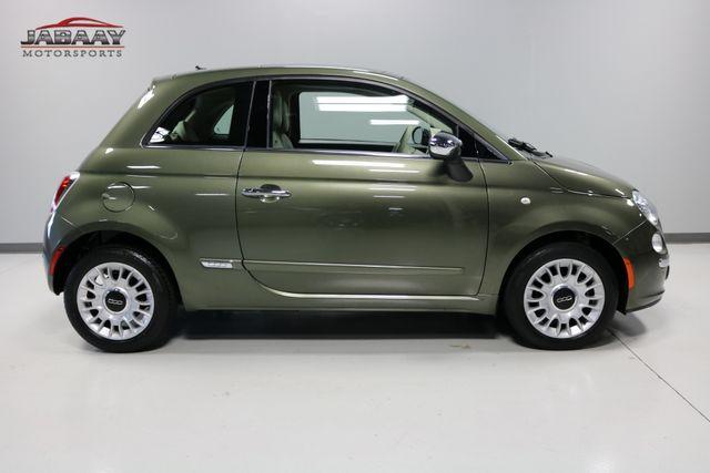 2012 Fiat 500 Lounge Merrillville, Indiana 5
