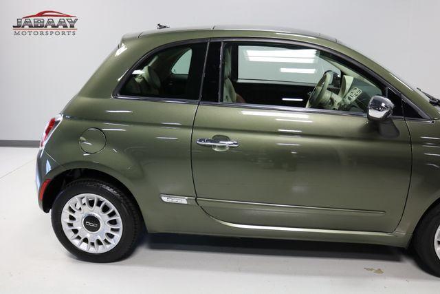 2012 Fiat 500 Lounge Merrillville, Indiana 36