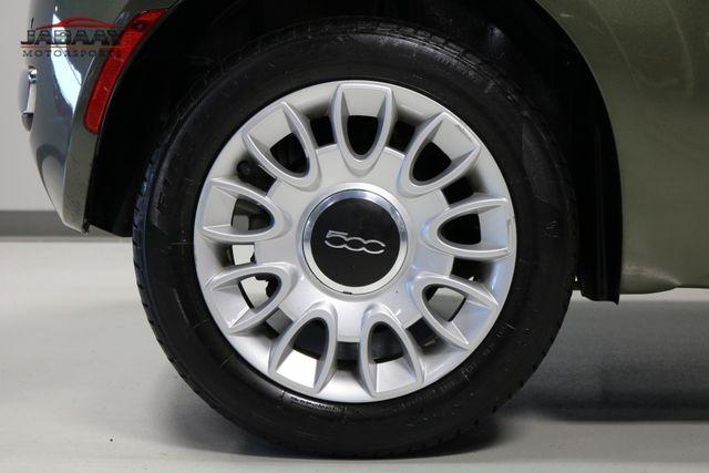2012 Fiat 500 Lounge Merrillville, Indiana 44