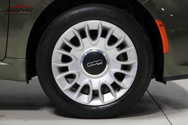 2012 Fiat 500 Lounge Merrillville, Indiana 45